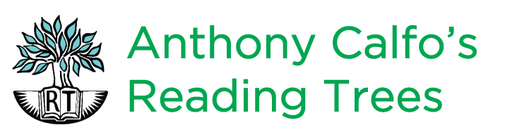 Anthony Calfo's Reading Trees publications